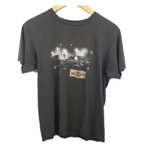 Tops - Dave Matthews Band 09' Tour Graphic Tee